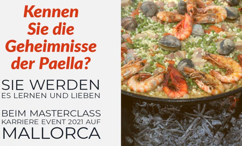 🍲 Was hat eine Paella mit Ihrem Job zu tun? 🤔