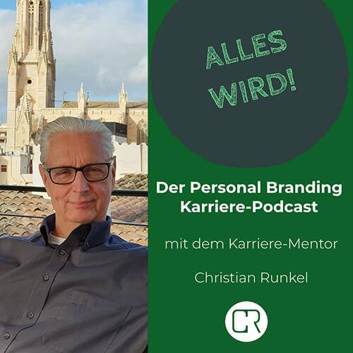 Christian Runkel - Podcast Cover